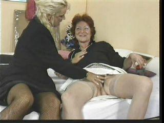 немецкое классическое порно
